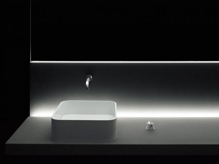 Washbasin Cathino