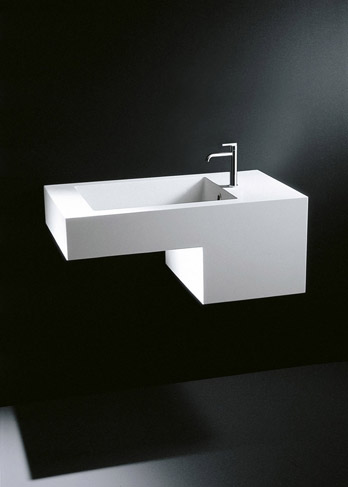 Washbasin Soap