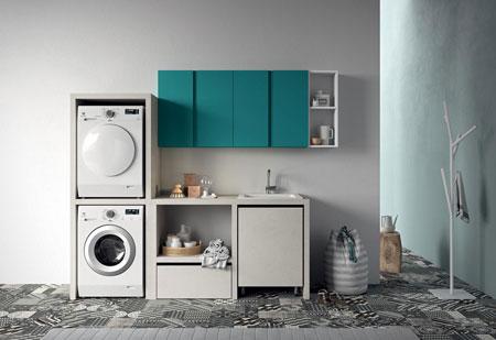 Mobile lavatoio Idrobox [d]