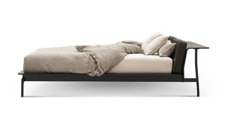 Bed Sled Slim