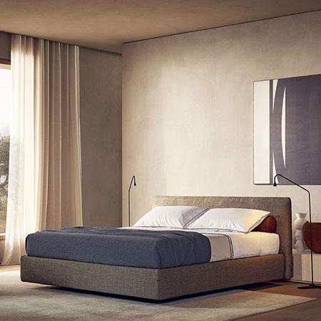 Bed Jaqueline