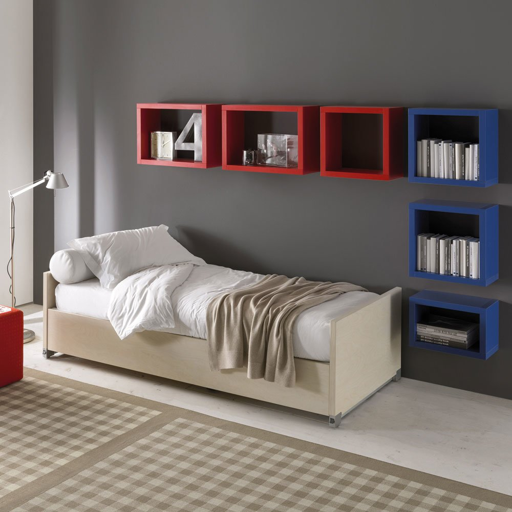 Letto All in One