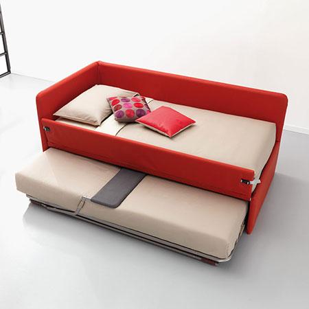 Bed Bravo