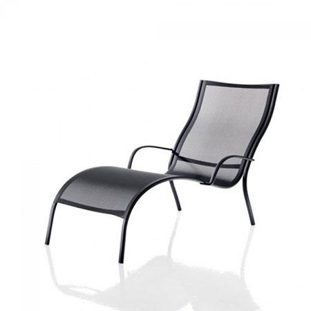 Chaise longue Paso Doble