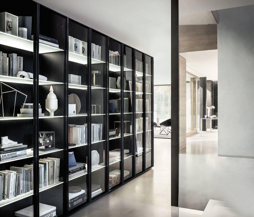 lema regale regal selecta b designbest. Black Bedroom Furniture Sets. Home Design Ideas