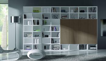 Libreria Inside Collection #07