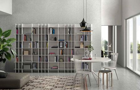 Libreria Mood M61