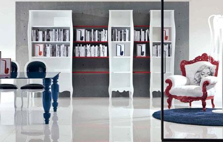 Libreria Sinfonia La Diesis