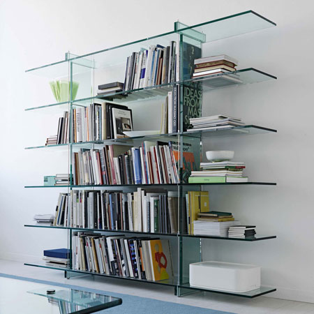 Bookcase Teso