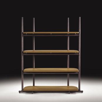 Bookcase Icaro