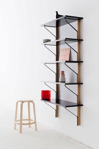 Bookcase Kaari