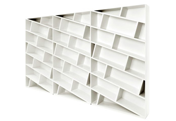 Bookcase Only Books