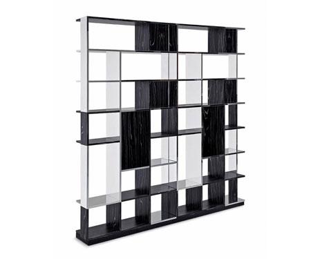 Bücherregal Sudoku