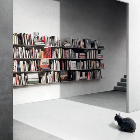 Bookcase Continua