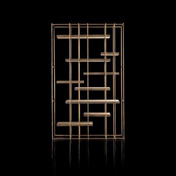 Regal Cage-B