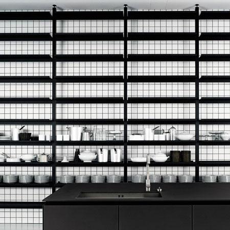 Bookcase Brompton