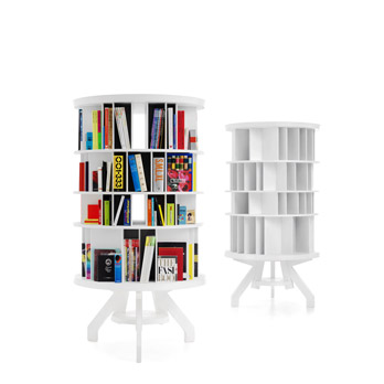 Bücherregal Nureyev