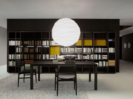 Bibliothèque System