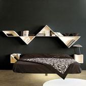 Bookcase Tangram
