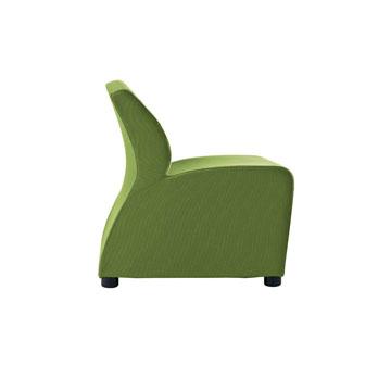 Petit fauteuil Kasual