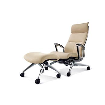 Petit fauteuil Luxos