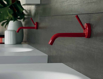 Mixer tap Isystick