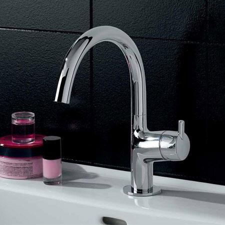 Mixer tap Simply Beautiful [b]