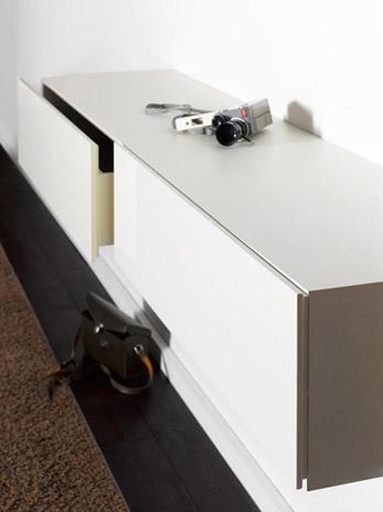 Aufbewahrungsmöbel R5 Lowboard