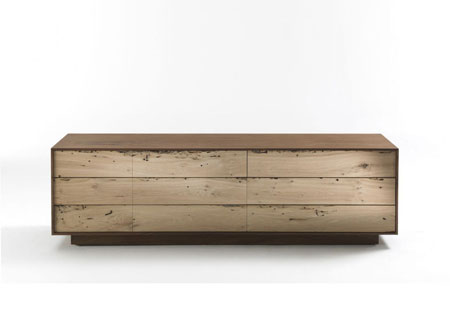 Storage Rialto Briccola Lowboard