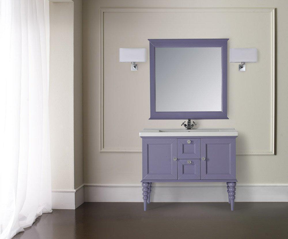 Mobili con lavabo: Composizione Artemide da Mobili di Castello