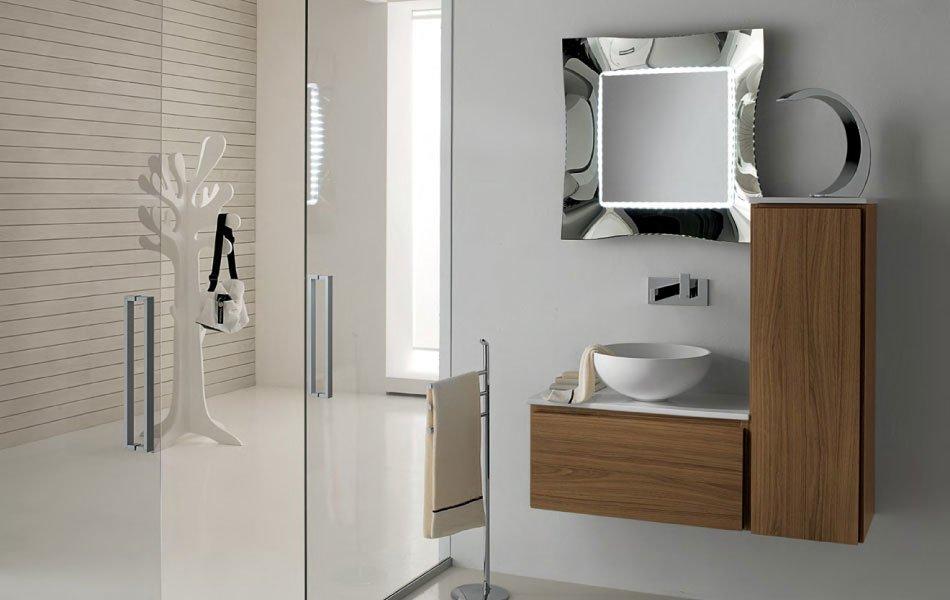 Mobili Con Lavabo: Composizione IB 03 da Ardeco