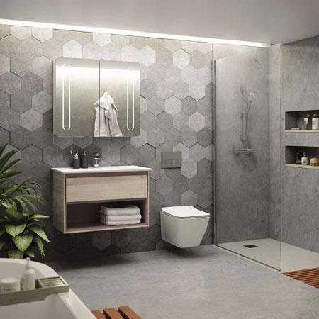 Mobili con lavabo ideal standard arredo bagno catalogo designbest - Mobili bagno ideal standard ...