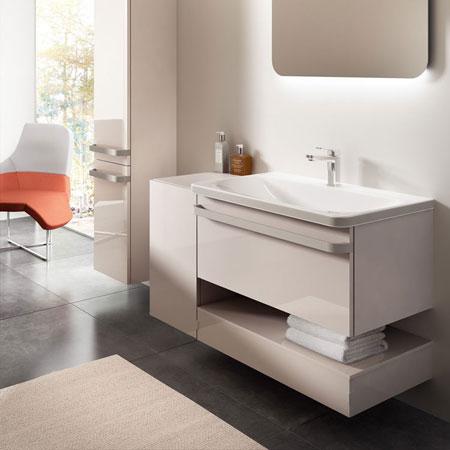 Mobili con lavabo ideal standard arredo bagno catalogo designbest - Prezzi mobili bagno ideal standard ...