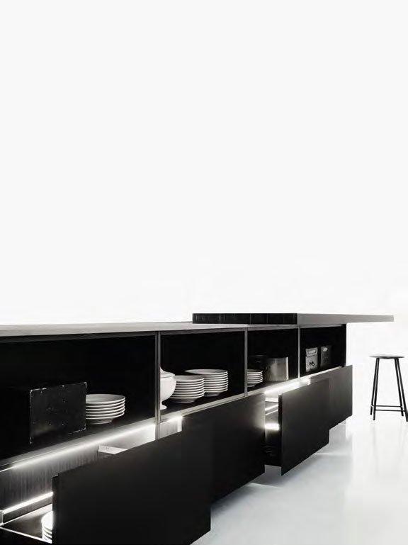 boffi kitchens k chenm bel k che xila c designbest. Black Bedroom Furniture Sets. Home Design Ideas