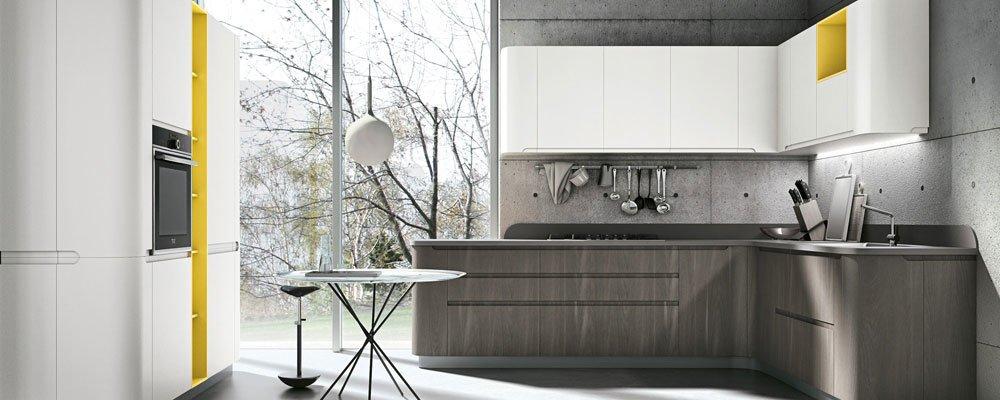 Mobili per cucina: Cucina Bring [a] da Stosa