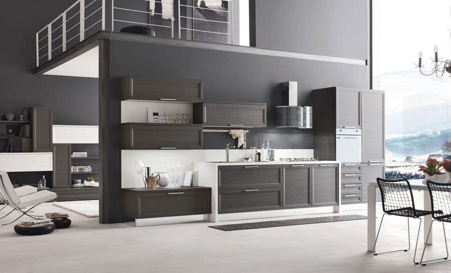Mobili per cucina: Cucina Malibù [a] da Stosa
