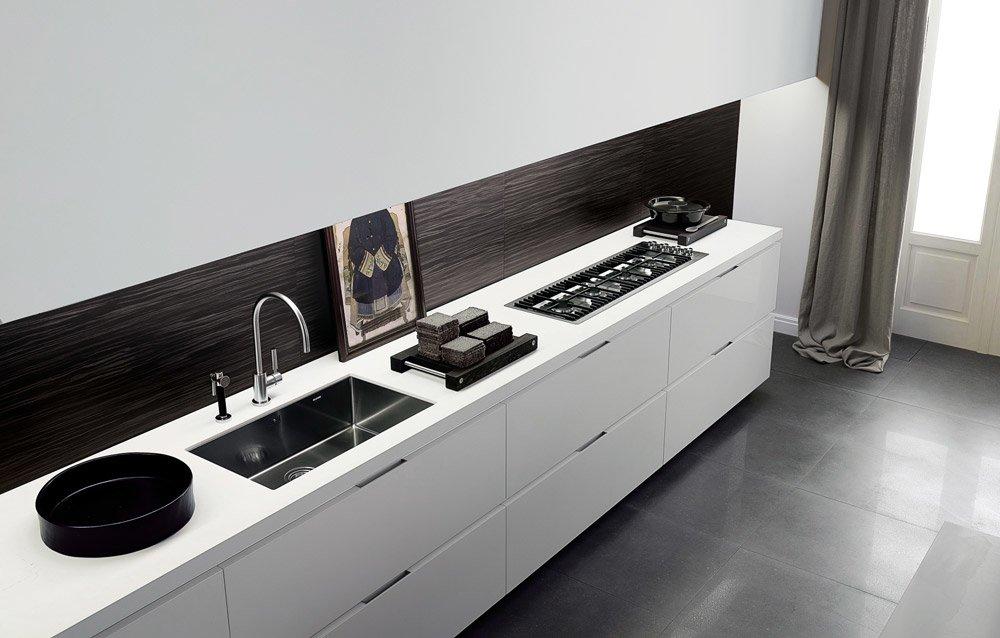 Awesome Cucine Varenna Opinioni Contemporary - Design & Ideas 2017 ...