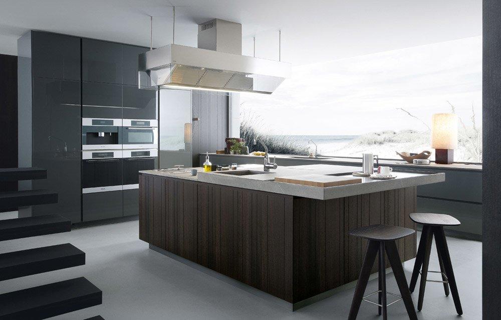 Poliform Kitchen Furniture Modular Kitchens design catalog | Designbest