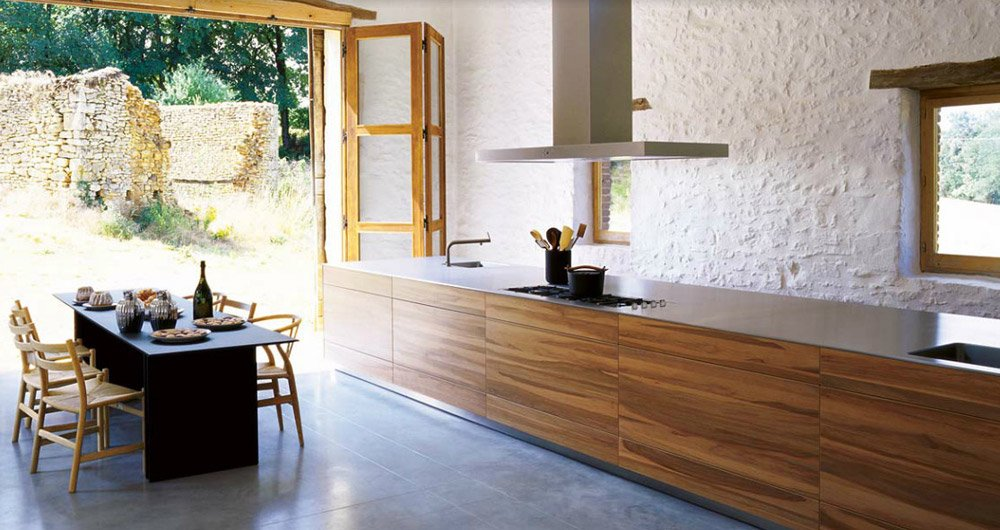 Bulthaup Küchenmöbel Küche Bulthaup B3 [E] | Designbest