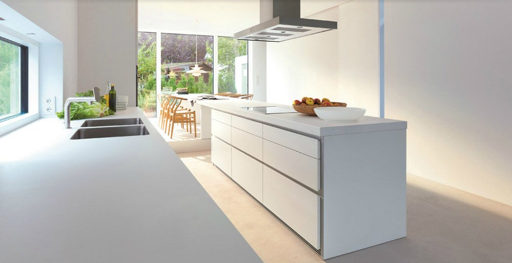 bulthaup k chenm bel k che bulthaup b1 d designbest. Black Bedroom Furniture Sets. Home Design Ideas