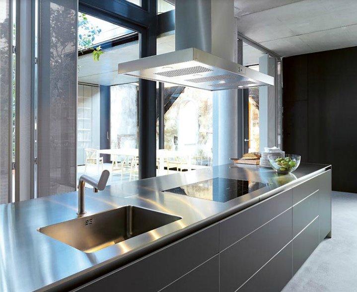 bulthaup k chenm bel k che bulthaup b3 b designbest. Black Bedroom Furniture Sets. Home Design Ideas