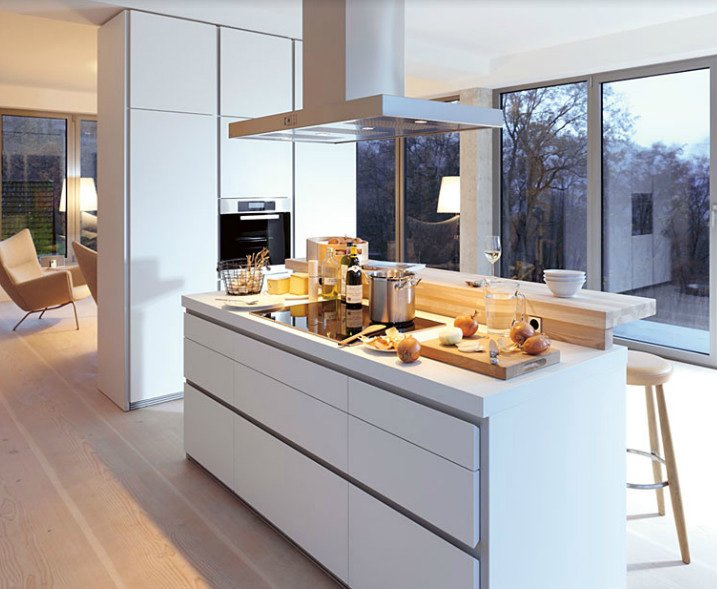 bulthaup k chenm bel k che bulthaup b1 b designbest. Black Bedroom Furniture Sets. Home Design Ideas