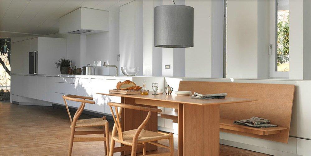 Bulthaup Küchenmöbel Küche Bulthaup B3 [D] | Designbest