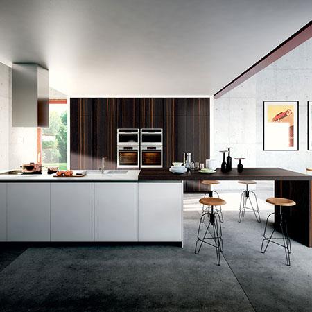 Küche Velvet Élite [e]