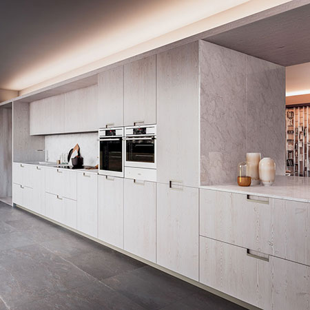 Küche Velvet Handle