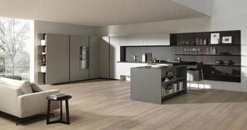 Küche Linea Penisola