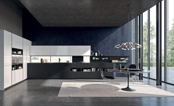 Küche Linea Banco