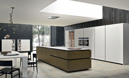 Küche Filo Isola
