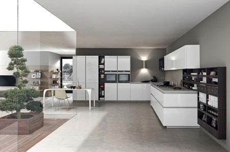 Küche Filo Banco