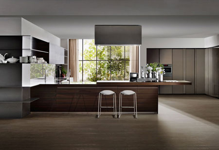 Kitchen Vela [a]